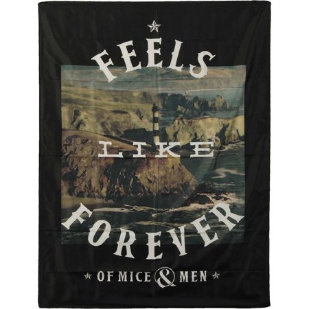 Of Mice & Men - Poster Flag (huge of mice and men poster)