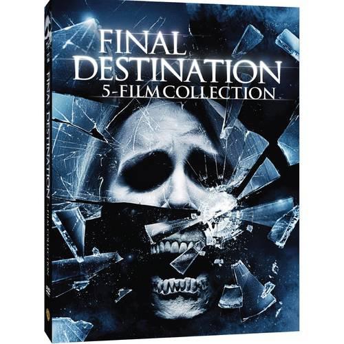 Final Destination Collection 5-Pack
