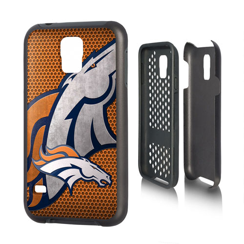 Team Promark National Football League Case for Samsung Galaxy S5 (Denver Broncos)