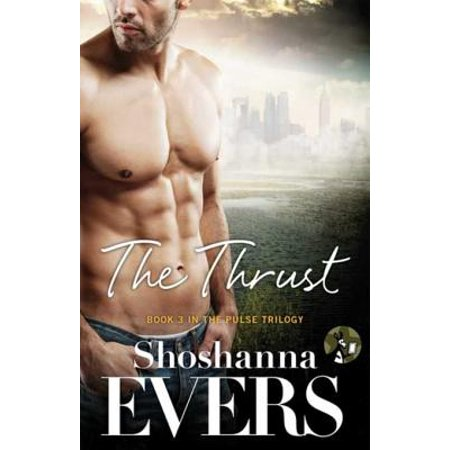 The Thrust - eBook