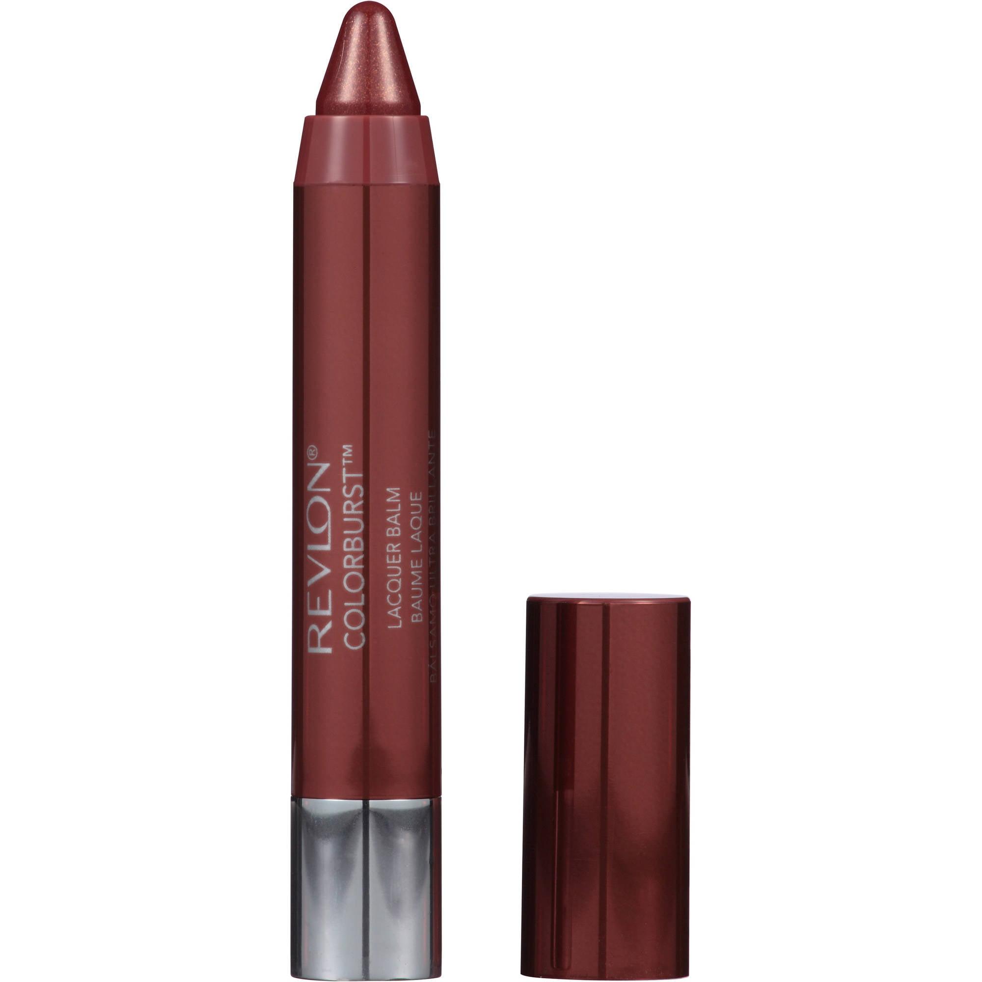 Maquillaje Para Labios Bálsamo labial de Revlon ColorBurst laca, 140 tentadoras, oz 0,095 + Revlon en Veo y Compro