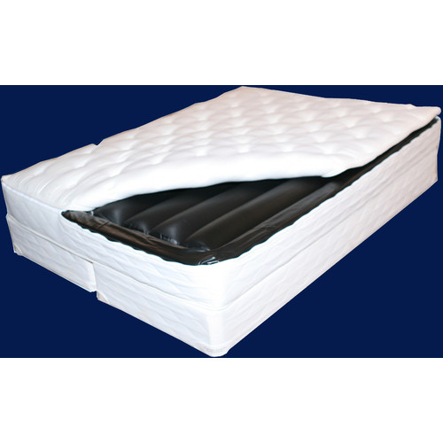 US Watermattress Waveless Waterbed Bladder Kit