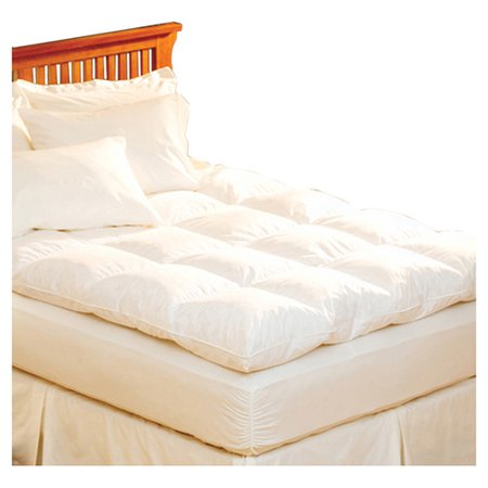 Image of Pacific Coast Feather Luxe Loft 100pct Cotton Feather Bed