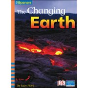 iOpener: The Changing Earth - eBook
