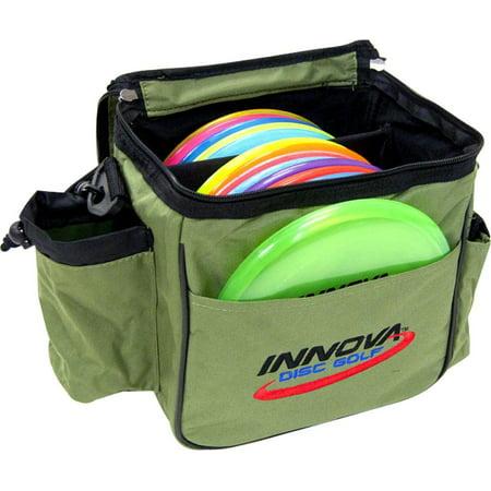 Innova Standard Disc Golf Bag: Assorted Colors