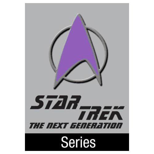 Star Trek: The Next Generation [TV Series] (1987)