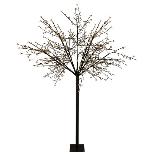 Northlight Seasonal LED Lighted Commercial Cherry Blossom...