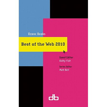 Best of the Web 2010 - eBook