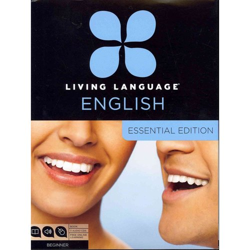 Living Language English: Beginner: Essential Edition