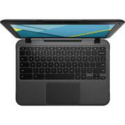 Refurbished Lenovo N22 Series Chromebook 11.6-Inch (2GB RAM, 16GB HDD, Intel Celeron 1.6GHz) (Scratches &