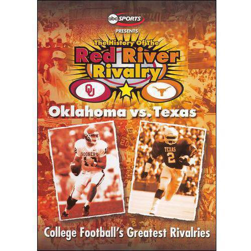 Oklahoma Vs. Texas: College Football's Greatest Rivalries