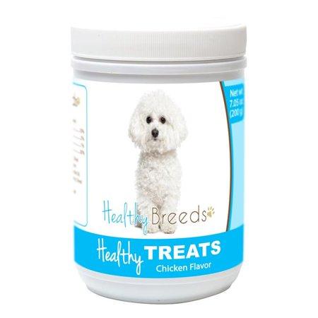 Bichon Frise Healthy Soft Chewy Dog Treats