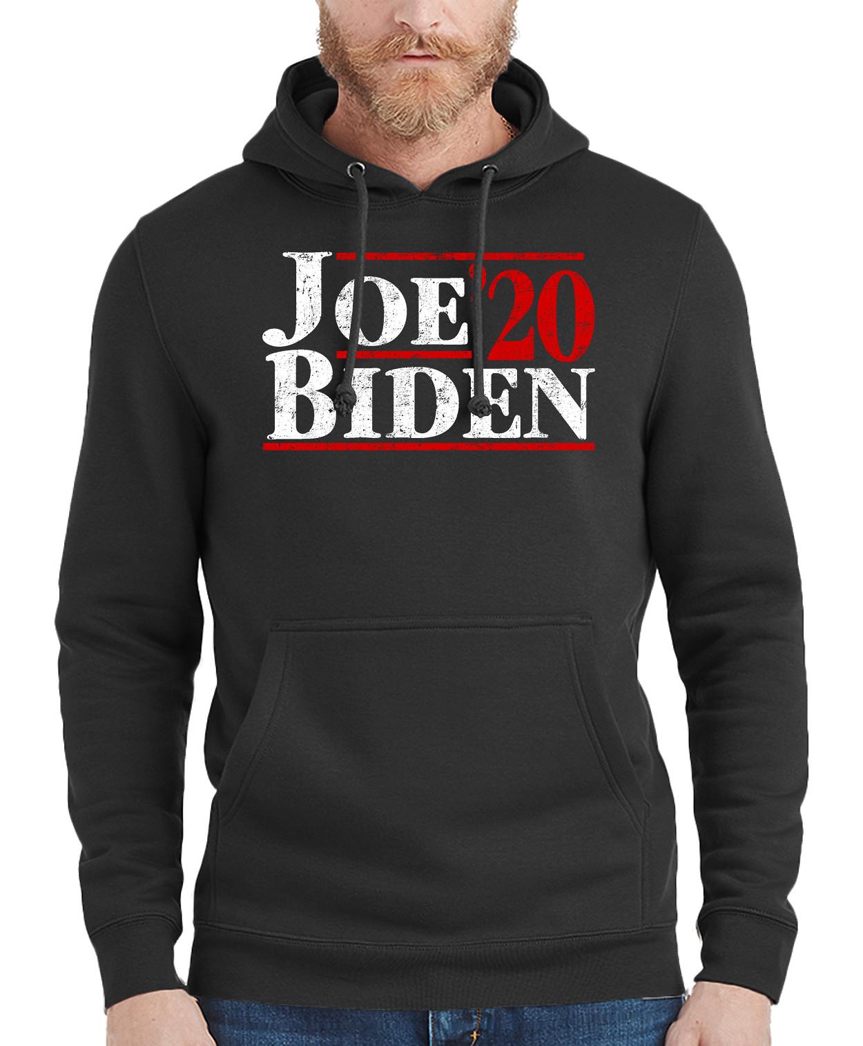 Joe Biden Sweatshirt Mens Womens Boys Girls 3D Print Pullover Hooded Hoodies Sweaters