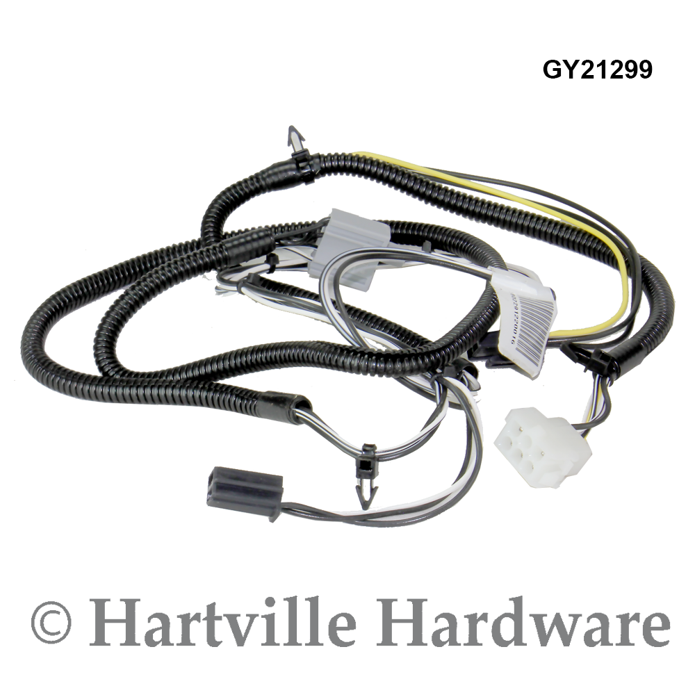 John Deere Wiring Harness Detailed Schematics Diagram Pf80988 Genuine Oem Gy21299 Walmart Com Heater Core