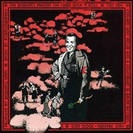 Corporation Vinyl - Third Reich N Roll (Vinyl)