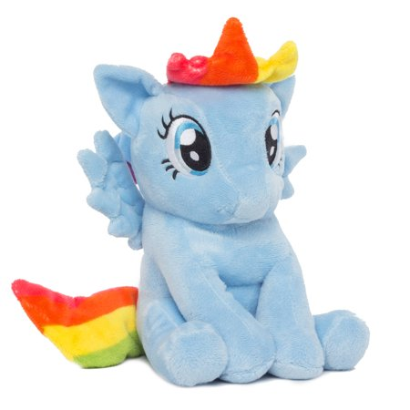 My Little Pony Rainbow Dash Plush Piggy Bank