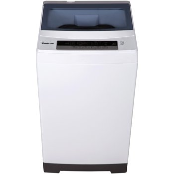 Magic Chef 1.6 cu.ft. Topload Compact Washer
