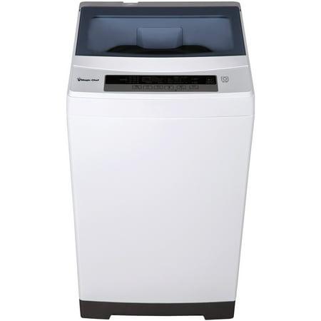 Magic Chef 1.6 cu.ft. Topload Compact Washer