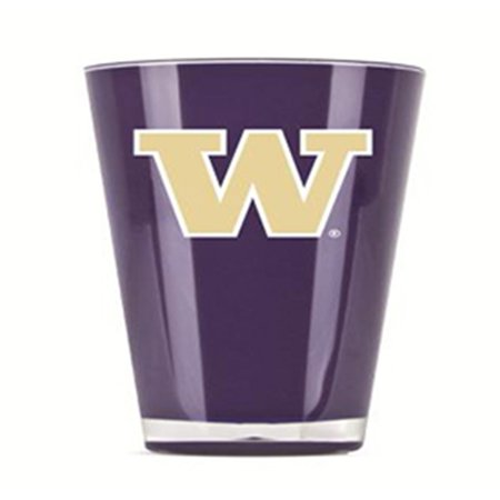 Washington Huskies Shot Glass (Huskies Art Glass)