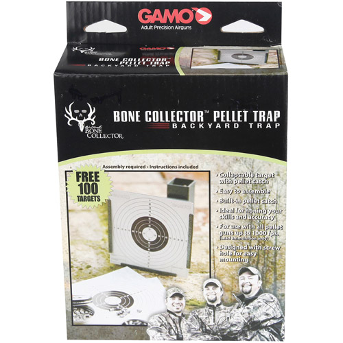 Gamo Bone Collector Cone Backyard Trap