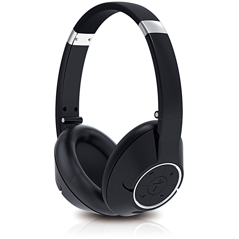Genius HS-930BT Bluetooth Headset, Black
