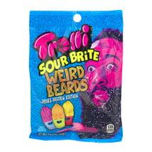 Trolli Sour Brite Weird Beards