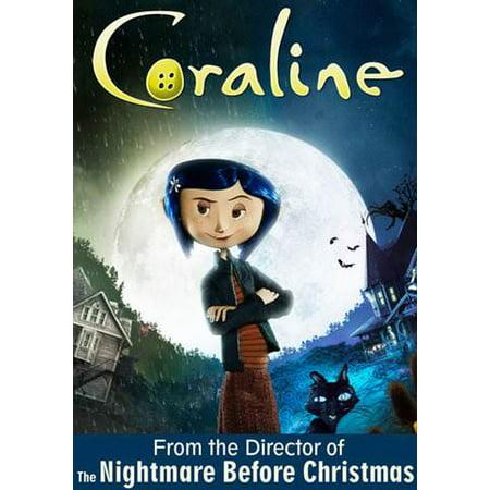 Coraline - Coraline Halloween