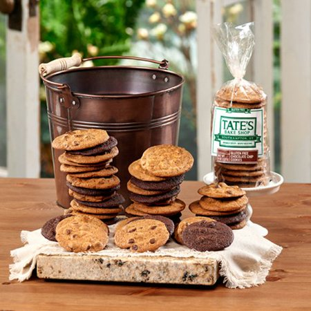 Tates bake shop gluten free classic cookie gift basket walmart tates bake shop gluten free classic cookie gift basket negle Choice Image