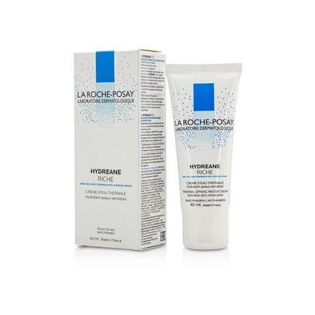 Laroche Posay Sun Protection Cream - La Roche Posay Hydreane Thermal Spring Water Cream Sensitive Skin Moisturizer