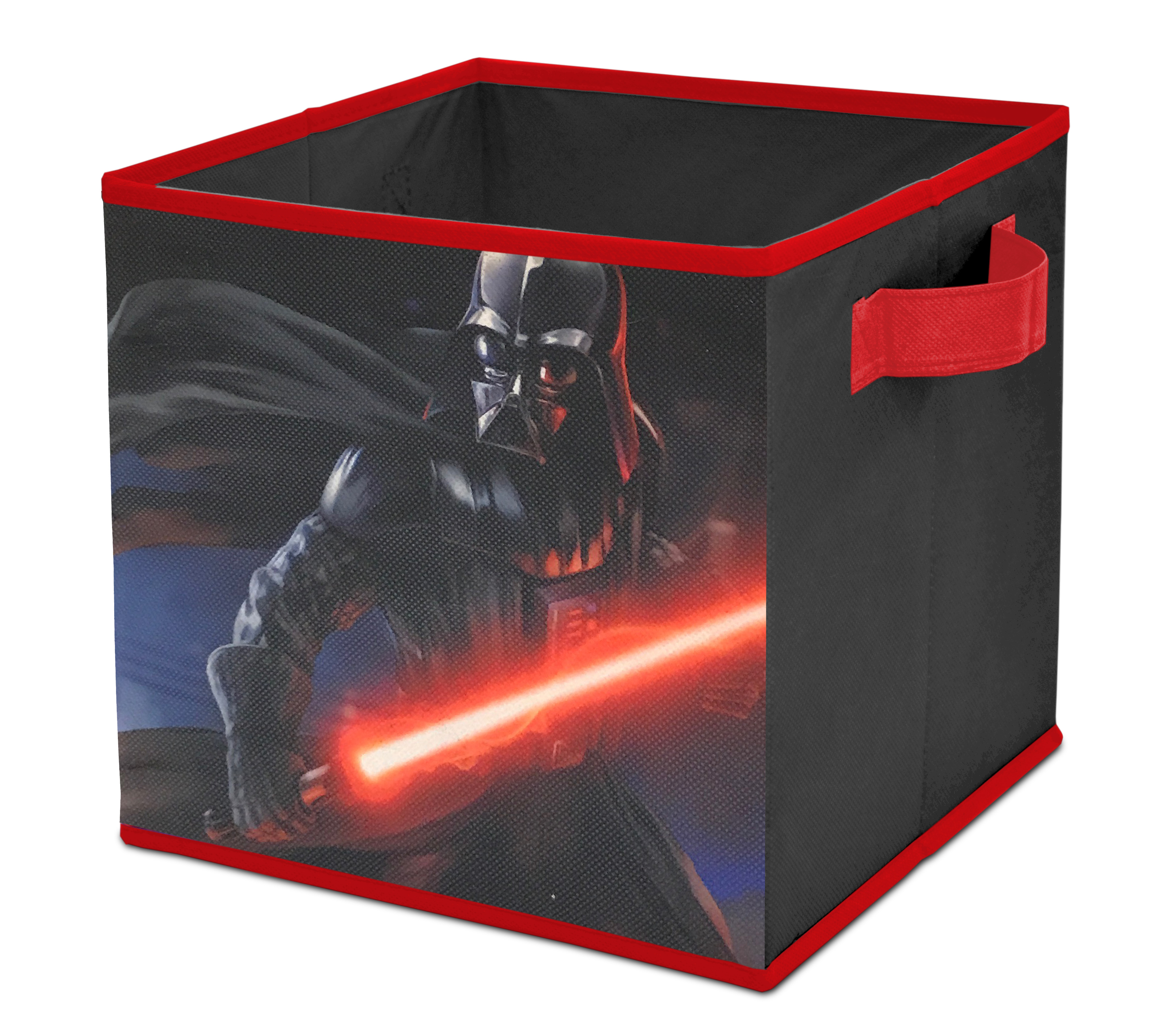 Star Wars Set of 2 Storage Collapsible Cubes