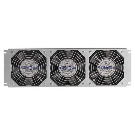 16 1/2 Fan Strip, 330 CFM, Dayton, 6KN83