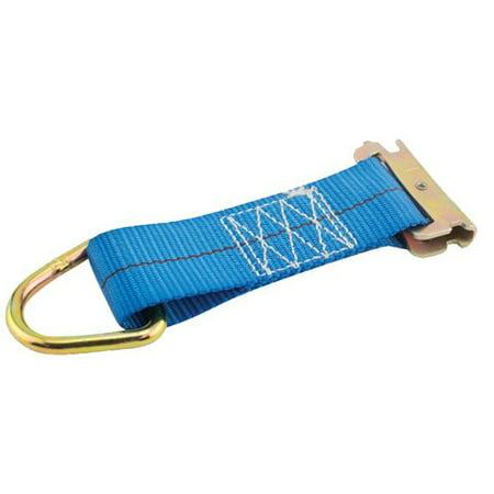 Erickson 9143 E-Track 3500 Lb Tie Off - 2