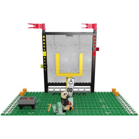 Boilermaker Set (Purdue Boilermakers OYO Sports Generation 2 End Zone Set - No Size )
