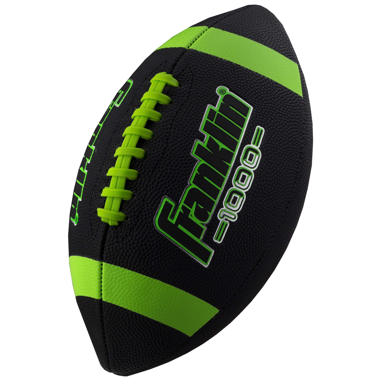 Football Black Size Youth Franklin QB Quarterback Wristband Store Plays