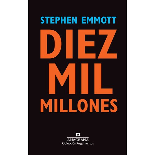 Diez mil millones / Ten Billion