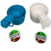 Measuring Cup Set With Ring (Pack Of 24)