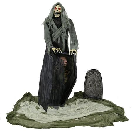 Graveyard Reaper Halloween Decoration