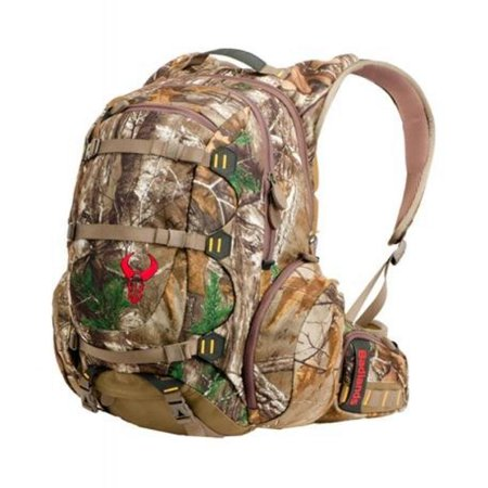 Badlands Superday Camouflage Hunting Backpack Daypack Compatible with Bow,  Rifle, and Pistol Hydration Compatible - Walmart.com b98a5ae477