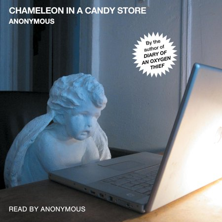 Chameleon in a Candy Store - Audiobook - Candy Store Nyc