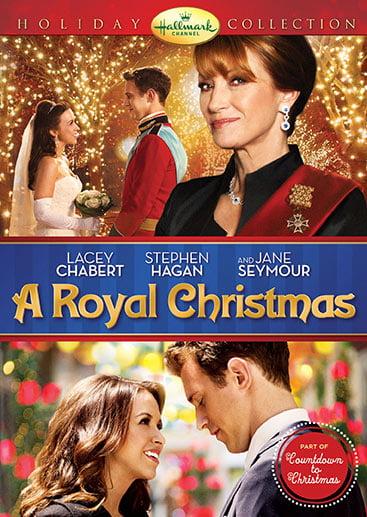 A Royal Christmas - Walmart.com