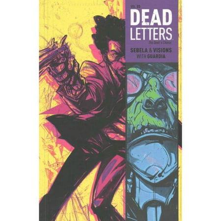 Dead Letters 3: The Devil's Chorus
