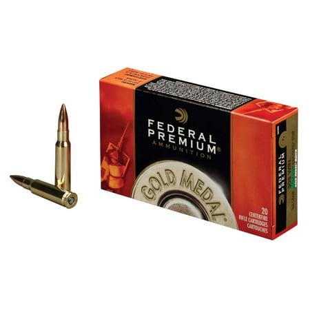 Federal Cartridge 308 Winchester