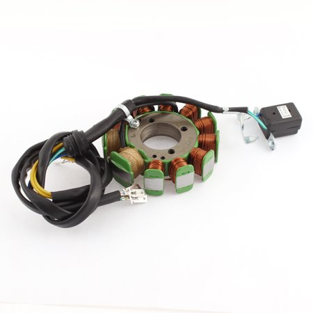 Modified Part Copper Stator Generator Charging Coil 4A 35W CG125-11