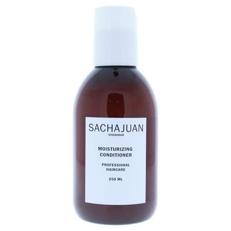 Sachajuan Moisturizing Conditioner - 8.4 oz (Silky Moisturizing Conditioner)
