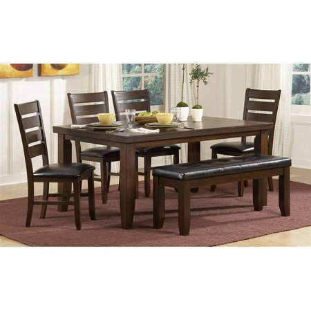 Cool Dining Tables Best Price 6 Pc Rectangular Dining Table Set Creativecarmelina Interior Chair Design Creativecarmelinacom