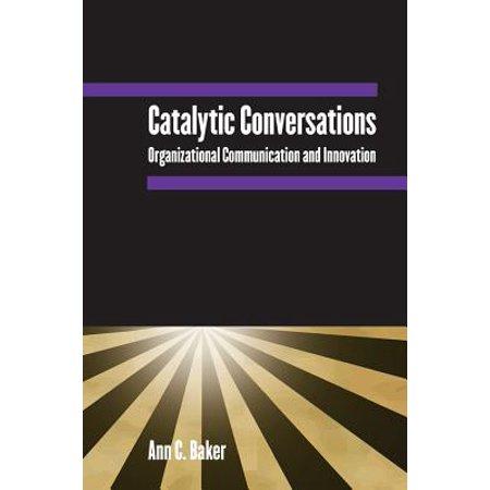 Catalytic Conversations - eBook (Catalytic Conversations)
