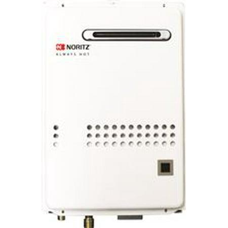Propane Water Heater: Ventless Tankless Propane Water Heater