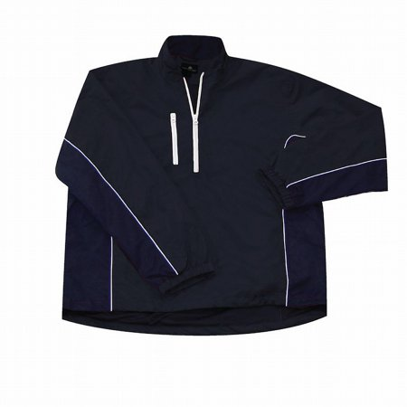 The Weather Co. Men's Microfiber Pullover Golf NEW