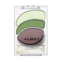 Almay Intense I-Color Satin-I Kit Eyeshadow Trio - 414 Greens