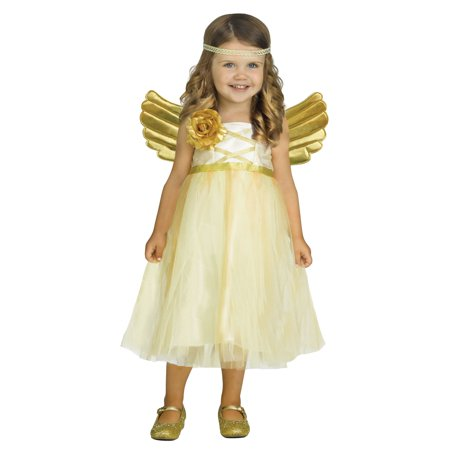 My Angel Baby Child - Angel Costume Toddler